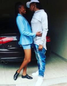 Caster Semenya, la campionessa ermafrodita, sposa fidanzata