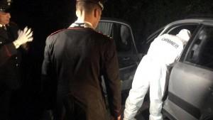 Guarda la versione ingrandita di Catania, Dario Chiappone ucciso: 16 coltellate e poi sgozzato