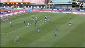 Catania-Vibonese Sportube: streaming diretta live, ecco come vedere la partita
