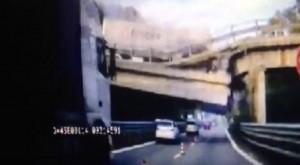 Cavalcavia crollato a Lecco: indagati 2 ingegneri della Provincia e 1 dell'Anas