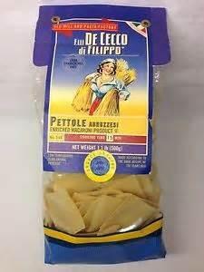 Guarda la versione ingrandita di Pasta De Cecco