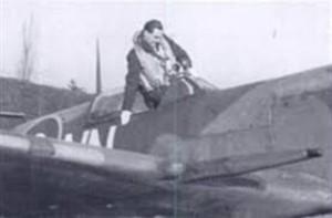 Jiri Hartman, il pilota Gb in fuga da fascismo e comunismo