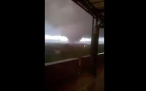 Maltempo, tornado sempre più frequenti: in città la sicurezza va ripensata