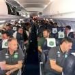 Colombia: l'aereo maledetto. Del Chapecoense si salvano in tre