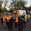Tennessee, schianto scuolabus contro albero: 35 bimbi, diversi morti02