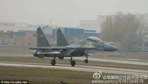 Guarda la versione ingrandita di Cina testa missile supersonico: centra obiettivi fino a 482 km