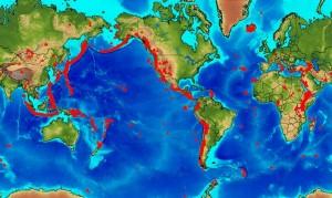 """Terremoto Nuova Zelanda: scossa 7.8 """"strappo"""" della cintura di fuoco"""