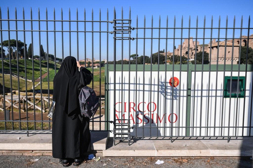 Circo Massimo, area archeologica riapre dopo sei anni. Biglietti 3-5 euro 4