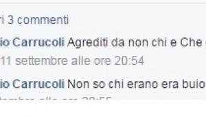 Claudio Carrucoli ucciso dopo aver denunciato aggressione su Facebook. Arrestati Luca Mastropietro e Alessia Morettoni