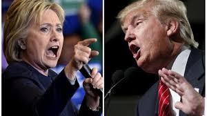 Guarda la versione ingrandita di Elezioni Usa, sondaggio Cnn: Clinton non arriva a 270 grandi elettori