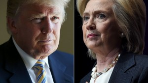 """Elezioni Usa, duello finale. Clinton: """"Trump mia vagante"""". Trump: """"Io meglio della Brexit"""""""
