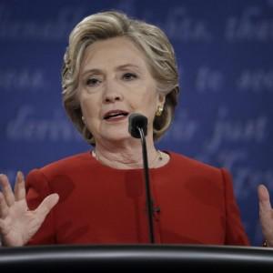 """Hillary Clinton parla dopo la sconfitta: """"Siamo pronti a collaborare"""""""