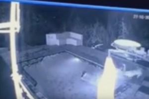 YOUTUBE Coccodrillo attacca coppia in piscina: lui scappa e lascia lei nei guai