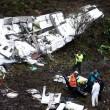 Colombia: l'aereo maledetto. Benzina finita4