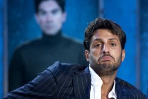 Fabrizio Corona, la Finanza gli sequestra casa a Milano