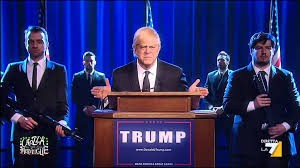 """VIDEO Maurizio Crozza-Donald Trump: """"Cosa più importante? La F.I.G.A..."""""""