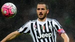 """Juventus agli ottavi di Champions, Bonucci: """"Raggiunto primo obiettivo"""""""