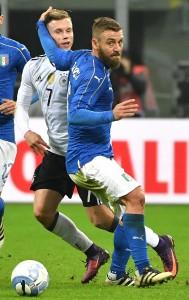 """De Rossi sincero: """"Anticipo serie A serve, ma i nostri stipendi dipendono da..."""""""