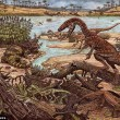 Dinosauri: i fossili riscrivono la storia 02