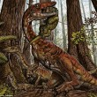 Dinosauri: i fossili riscrivono la storia 04