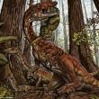Dinosauri: scoperti fossili di 230 mln di anni fa che riscrivono la storia