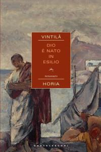 Gesù dalle nebbie del Mar Nero si rivela a Ovidio nel sogno di  Vintila Horia