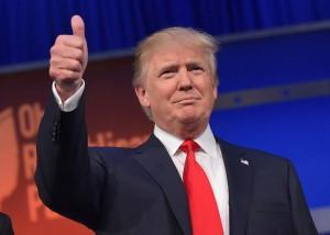 Donald Trump svela suo piano 100 giorni: non c'è muro col Messico