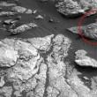 Marte, la bufala della donna sul pianeta rosso: se guardi la foto...