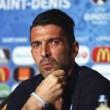 """Buffon: """"In Italia si scansano, in Europa no"""". Ma la Juventus smentisce"""