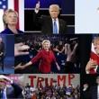 Elezioni Usa 2016, Clinton-Trump 01
