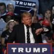 Elezioni Usa 2016, Clinton-Trump 18