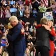 Elezioni Usa 2016, Clinton-Trump 19