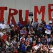 Elezioni Usa 2016, Clinton-Trump 22