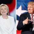 Elezioni Usa 2016, Clinton-Trump 26