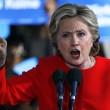 Elezioni Usa 2016, Clinton-Trump 28