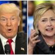 Elezioni Usa 2016, Clinton-Trump 30