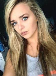 Emma Walker: il fidanzato la uccide e poi sui social la piange