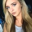 Emma Walker: il fidanzato la uccide e poi sui social la piange3
