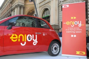 Car sharing, bike sharing, car pooling...i numeri della mobilità condivisa in Italia