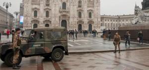 Esercito nelle città, Appendino con Sala. Più sicurezza o spot?