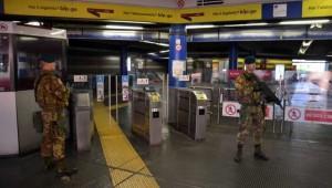 Terrorismo Roma, metro A blindata: body scanner, sensori speciali...