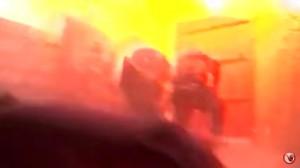 YOUTUBE Autobomba Isis esplode in diretta a Mosul: salvi per miracolo reporter e soldati