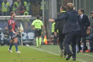 Guarda la versione ingrandita di Luca Antonini si ritira dal calcio: ecco cosa farà ora (Ansa)