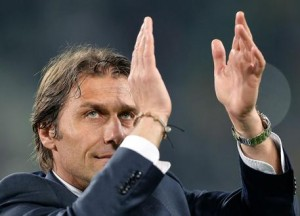 Premier League, Antonio Conte è il miglior allenatore del mese