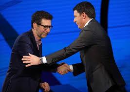 vReferendum e par condicio, da Fazio un costituzionalista o il presidente Anpi per contrare Renzi