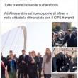 """Matteo Renzi, gaffe sulla sua pagina Facebook: """"Tutto tranne il disabile"""" FOTO 2"""