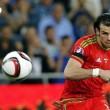 Real Madrid, tegola Gareth Bale: rischia 4 mesi di stop