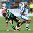 Sassuolo contro Figc e Pescara, ricorso al Collegio di garanzia dello sport