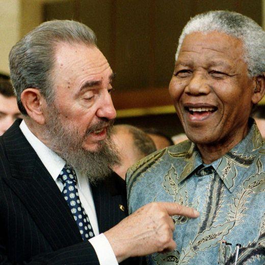 Fidel Castro, funerali il 4 dicembre. A Cuba 9 giorni di lutto nazionale 13