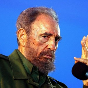 Guarda la versione ingrandita di Fidel Castro, funerali il 4 dicembre. A Cuba 9 giorni di lutto nazionale (Foto Ansa)